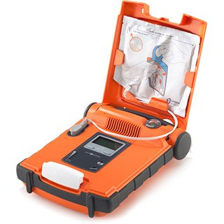Powerheart® G5 AED Automatic
